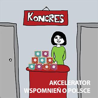 Akcelerator wspomnień o Polsce