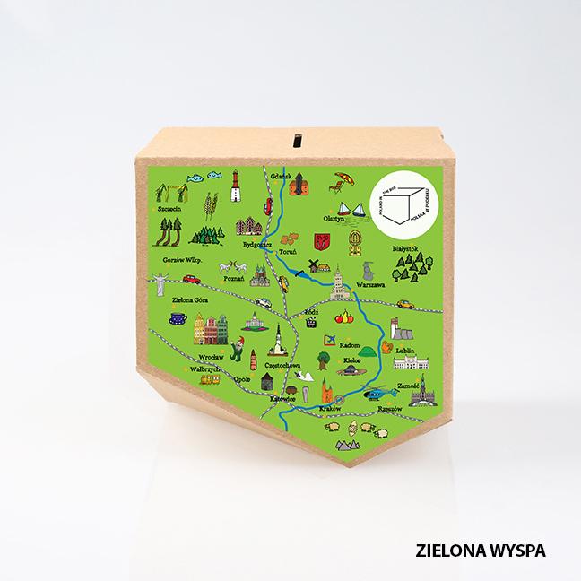 Oferta ZIELONA WYSPA