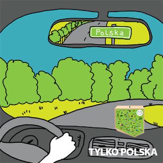 TYLKO POLSKA