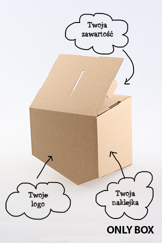 Only box