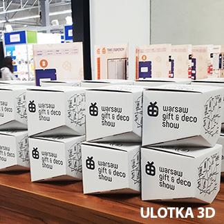 ULOTKA 3D – EKOLOGICZNA ALTERNATYWA MASOWYCH PRODUKCJI ULOTEK